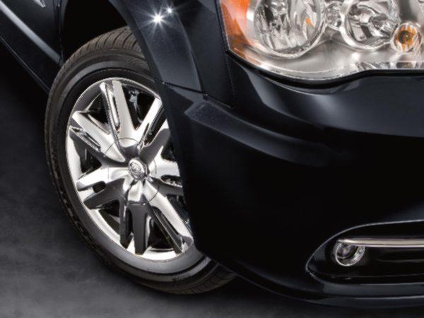 Oem Chrysler Town Country Parts Accessories Mopar Online Parts