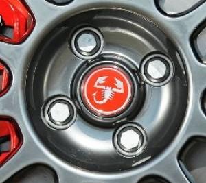 Genuine Chrysler 1SK35SZ0AA Wheel Center Cap
