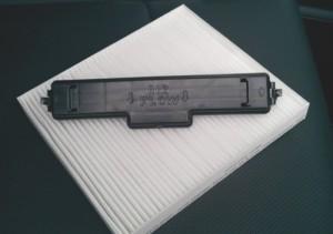 Oem Ram 1500 Ds Cabin Air Filter Mopar Online Parts
