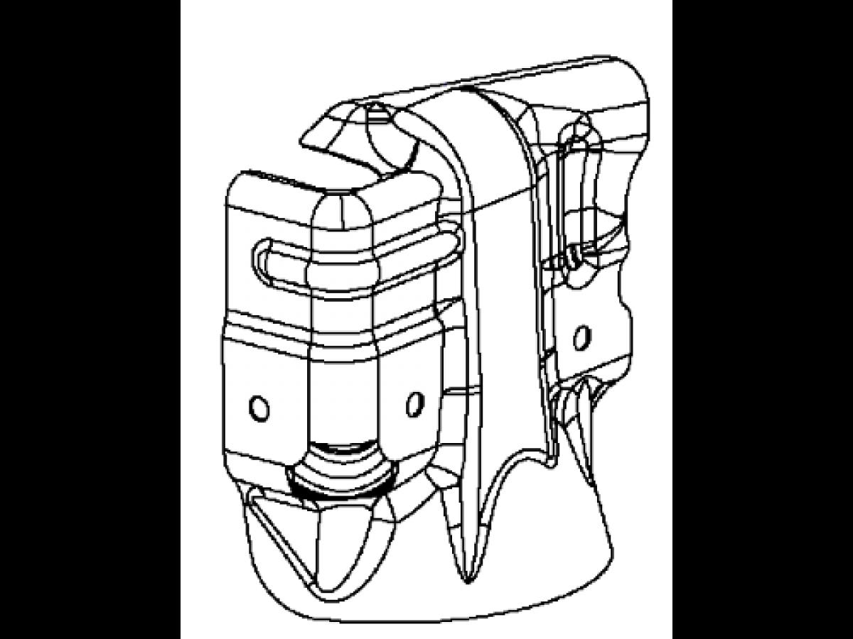Authentic Mopar Oil Filter 2 4l Engine 5047654ab Mopar Online Parts