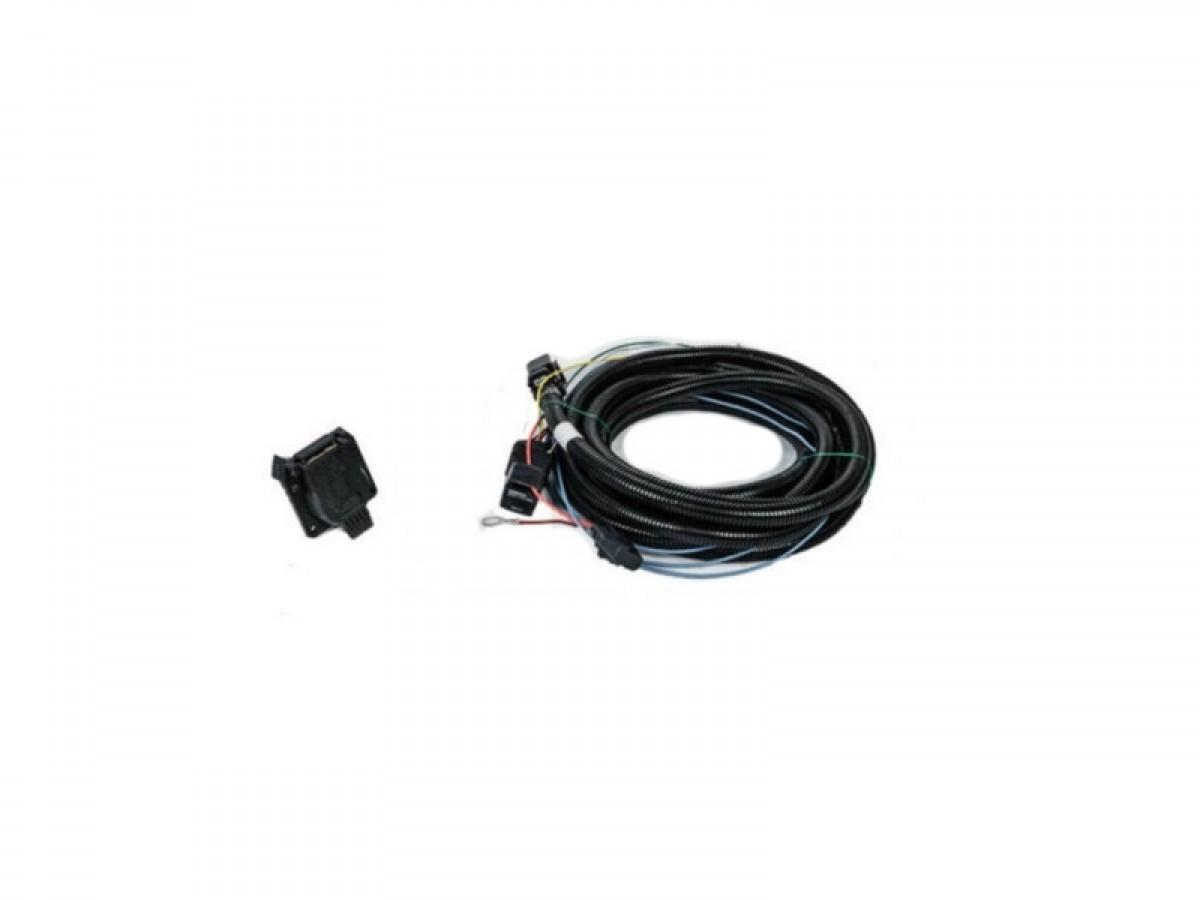 Authentic Mopar Trailer Wiring Harness - 82210857AC | Mopar Online PartsMopar Online Parts