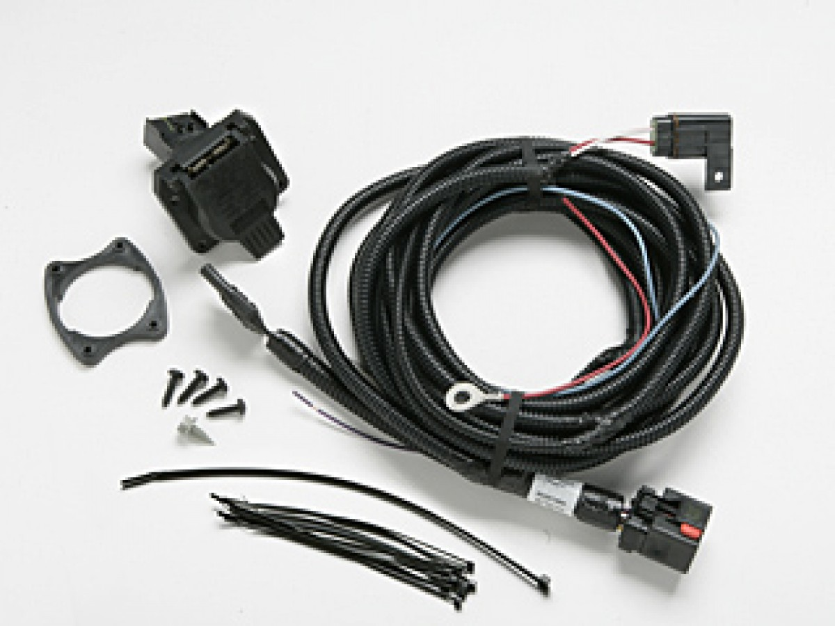 Authentic Mopar Trailer Tow Wiring Harness - 82212196AB | Mopar Online PartsMopar Online Parts