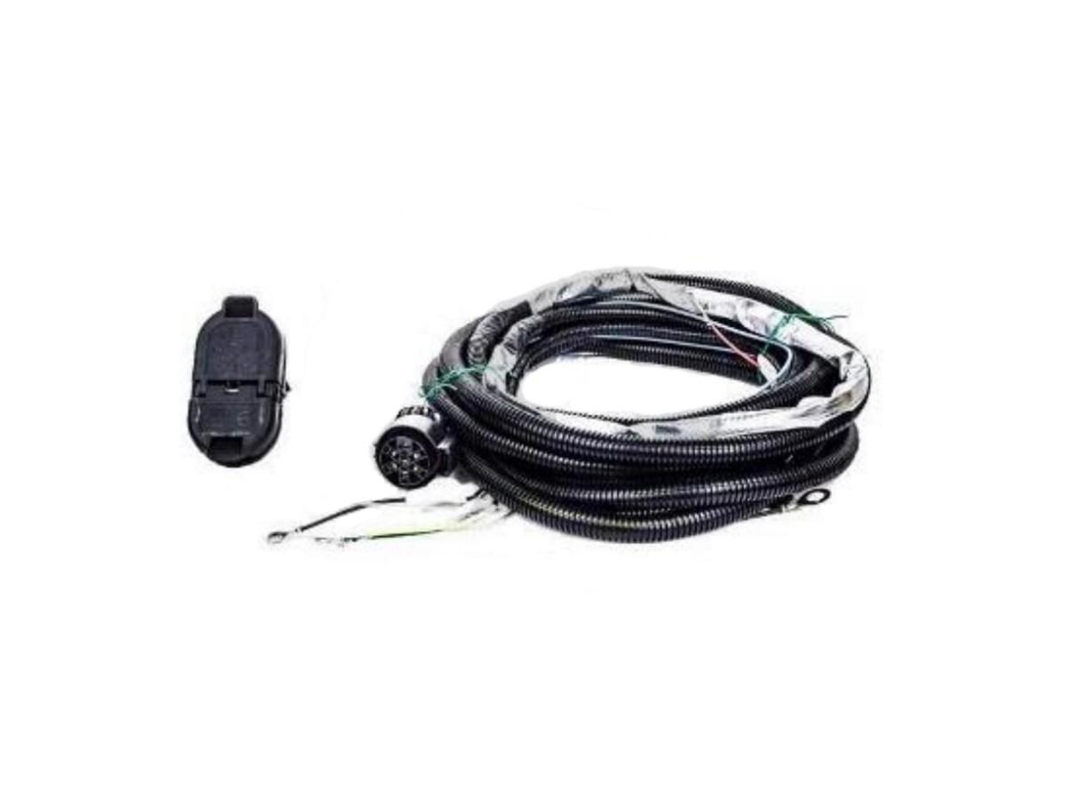 [SCHEMATICS_48YU]  Authentic Mopar Trailer Tow Wiring Harness For Cargo Vans - 82213930AG |  Mopar Online Parts | 7 Way Wiring Harness |  | Mopar Online Parts