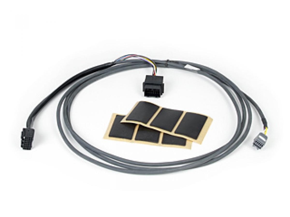 Authentic Mopar Uconnect Radio Wiring Kit - 82211666 | Mopar Online PartsMopar Online Parts