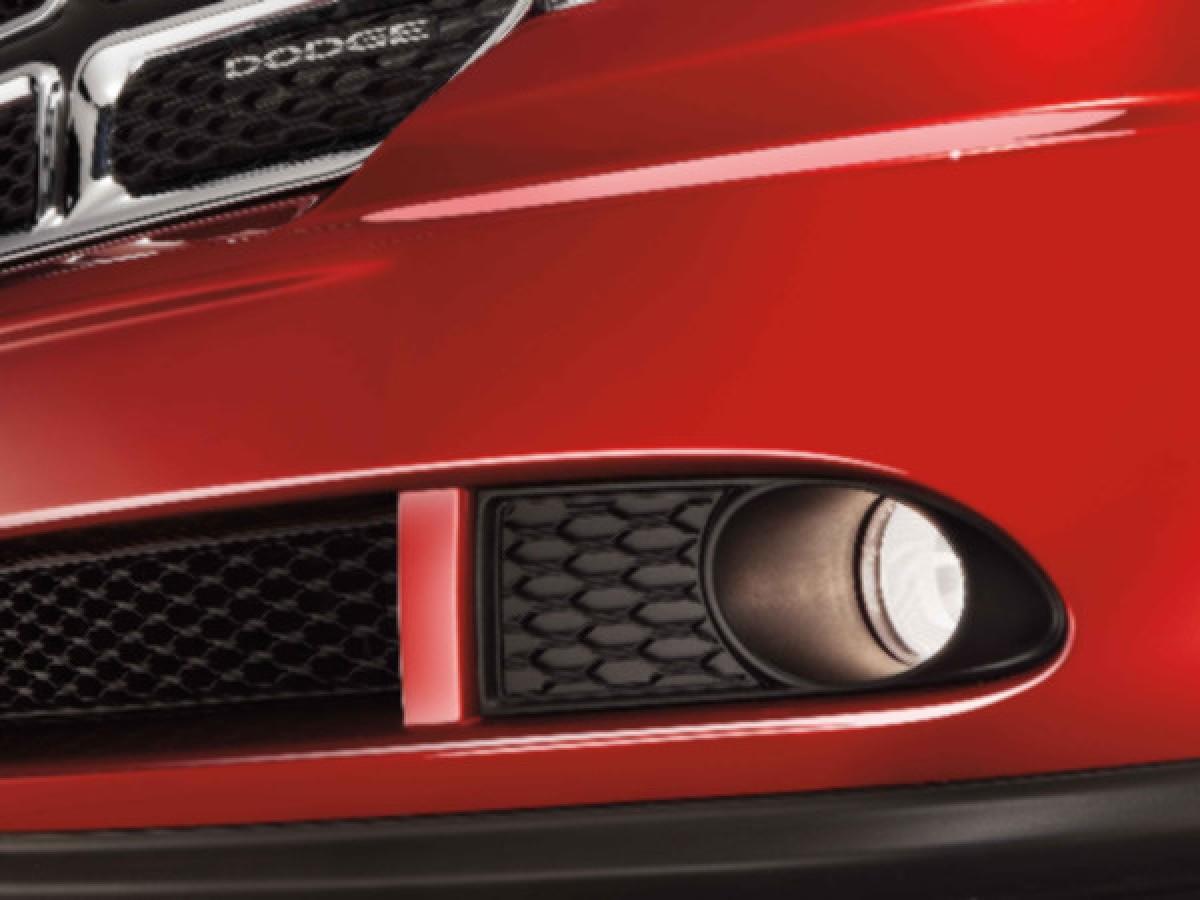 2011-2021 Dodge Journey Jeep Grand Cherokee Passenger/'s Rear Fog Lamp Mopar OEM