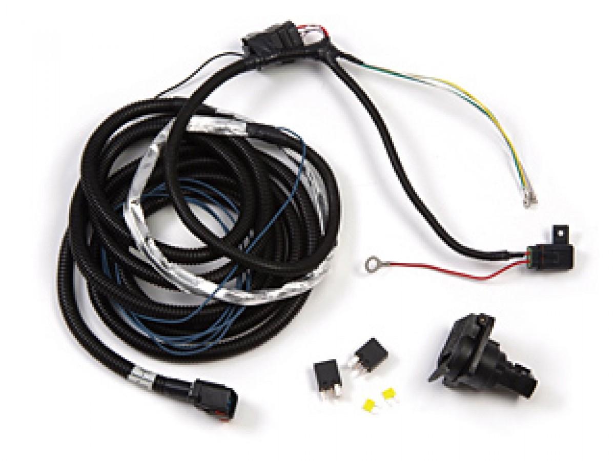 Authentic Mopar Trailer Tow Wiring Harness - 82211150AC | Mopar Online PartsMopar Online Parts