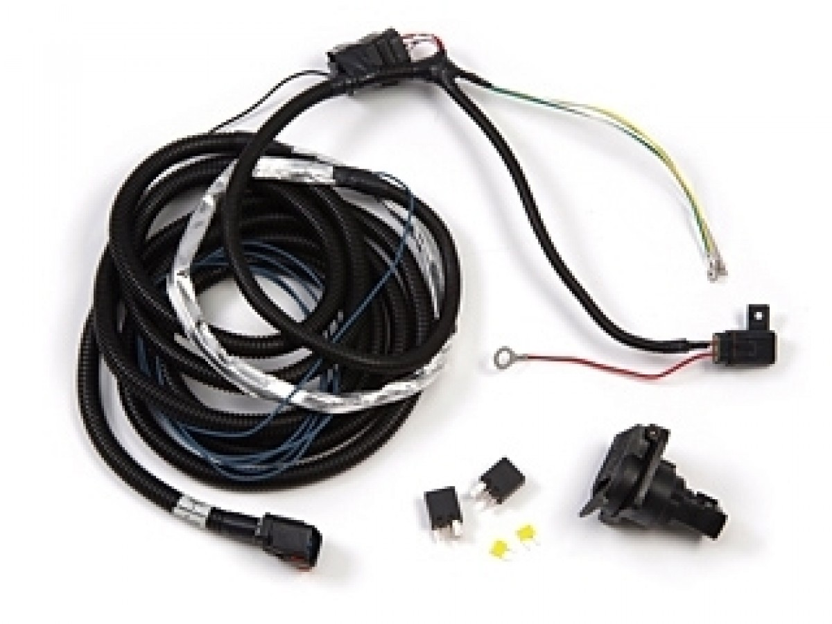 authentic mopar trailer tow wiring harness - 82211150ac   mopar online parts  mopar online parts