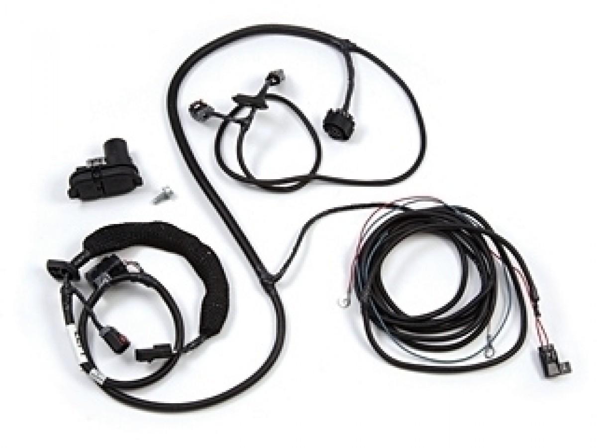 Authentic Mopar Trailer Tow Wiring Harness - 82210642AD | Mopar Online PartsMopar Online Parts