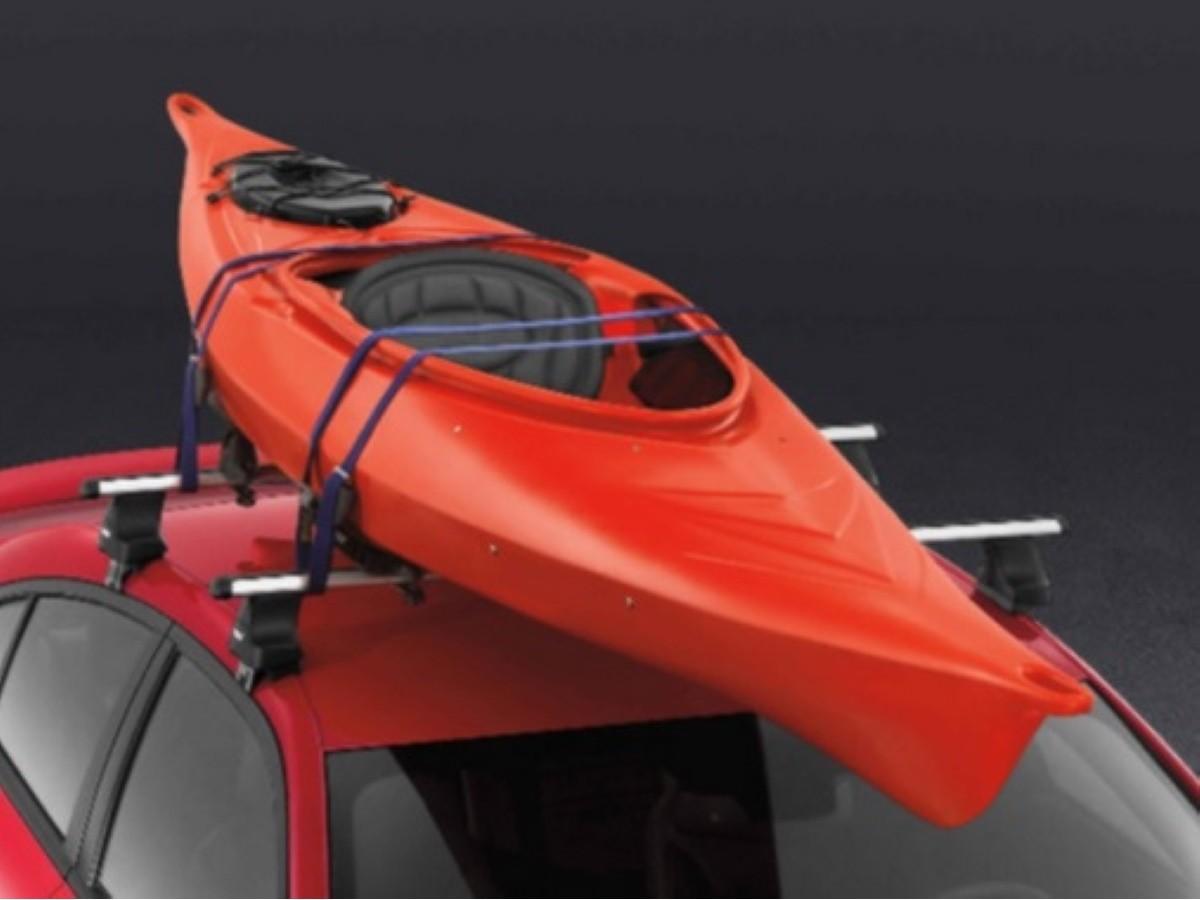 Authentic Mopar Kayak Rack Tckay883 Mopar Online Parts