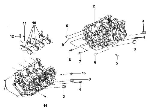 [DIAGRAM_5UK]  OEM Chrysler Sebring Parts & Accessories | Mopar Online Parts | 2008 2 7 V6 Chrysler Engine Diagram |  | Mopar Online Parts